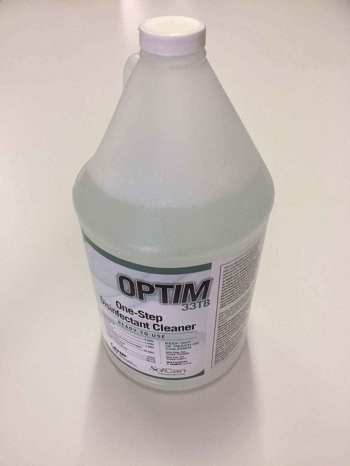 Large Bottle Optim 33TB