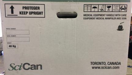 Scican Statim 2000, Scican Statim 5000, Medical Autoclave, Sterilizer