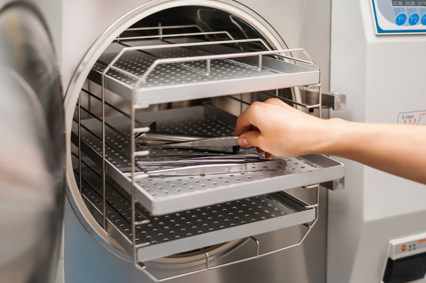 used autoclave for sale