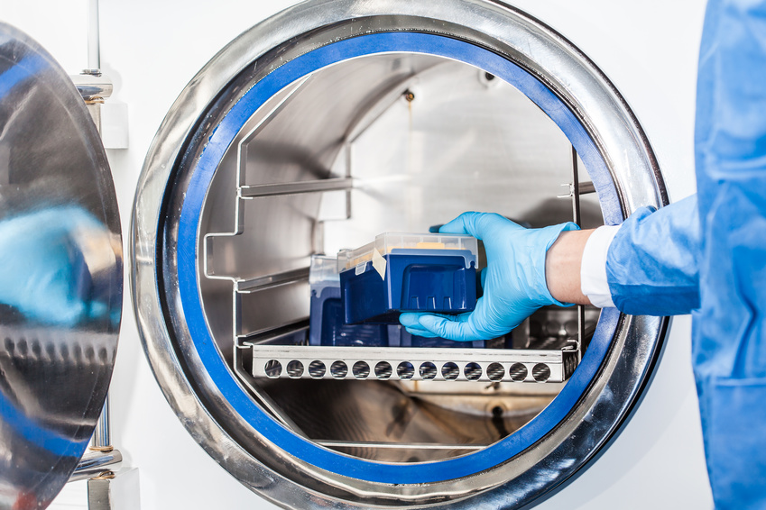 uses of autoclaves